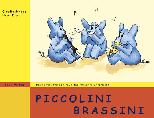 Piccolini / Brassini